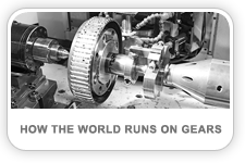 Learn How The World Runs On Gears