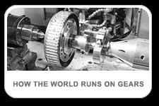 Learn How The World Runs On Gears